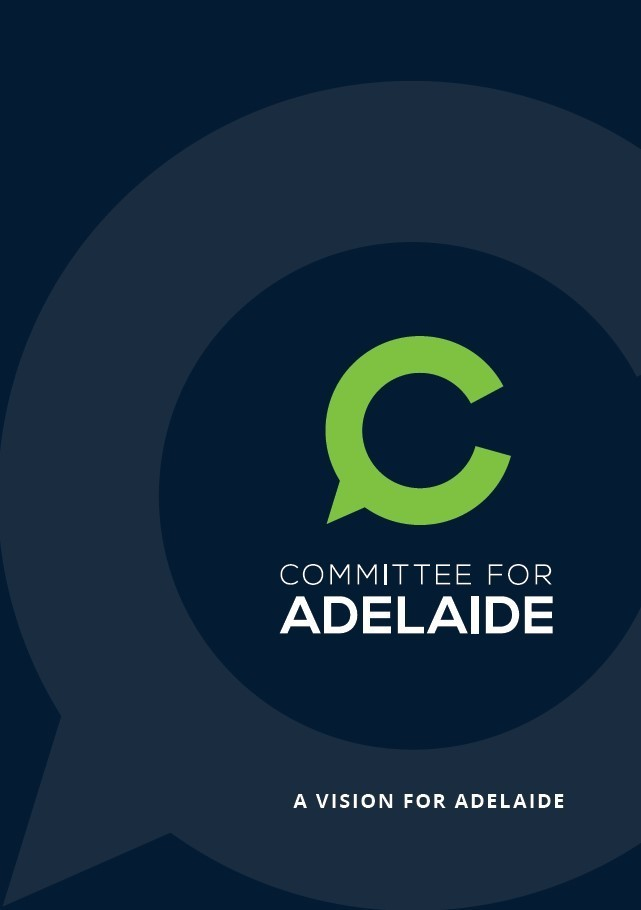 A Vision for Adelaide